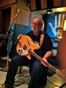 Willy Bearden_Guitar