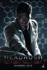 Feature Friday – It's a HEADRUSH