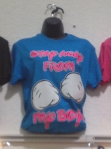 Disney Shirt 2